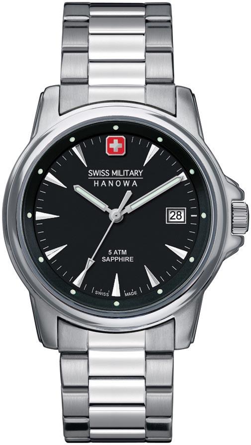 Swiss Military Recruit Prime 06 5230.04.007